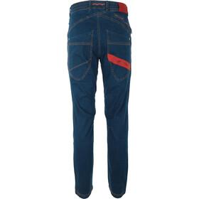La Sportiva M's Dawn Wall Jeans Jeans/Brick